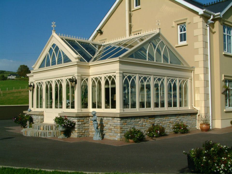 Hampton Conservatories