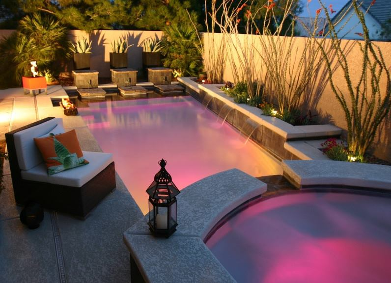 luxury backyard design trends 2015 backyard of the year backyard