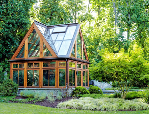 The Many Uses of Sunrooms