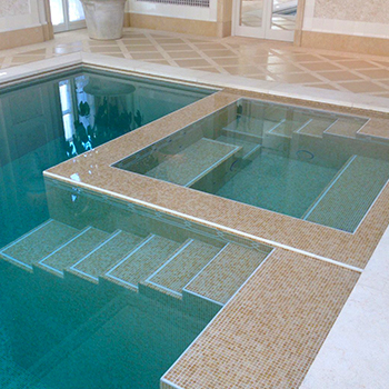 Rock Solid Tile (all tiled pools)