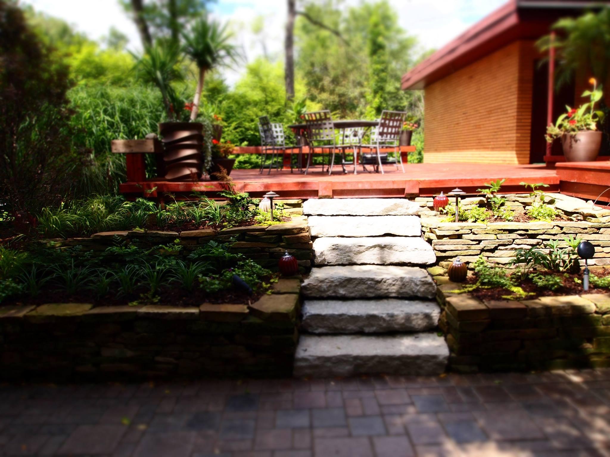 Patio Deck Design Ideas for Luxury Backyards | Backyard Mamma on Luxury Backyard Design id=38491