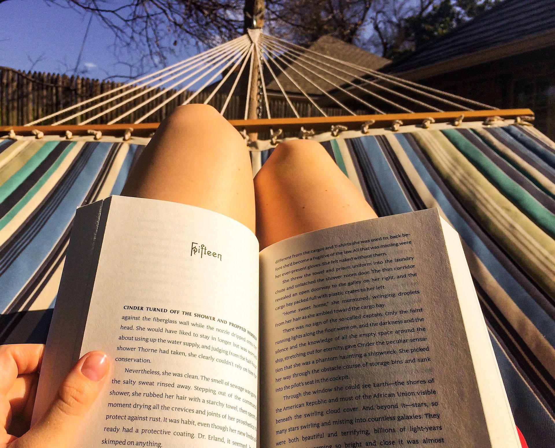 hammock-reading