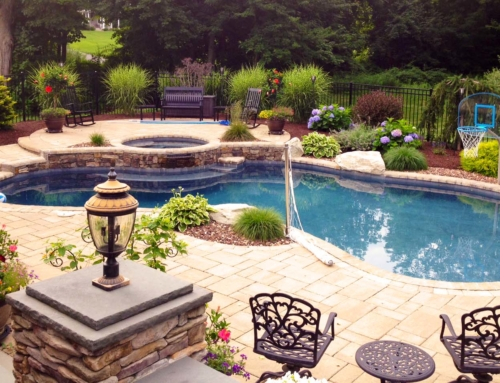 The Best Time to Plan your Backyard Project