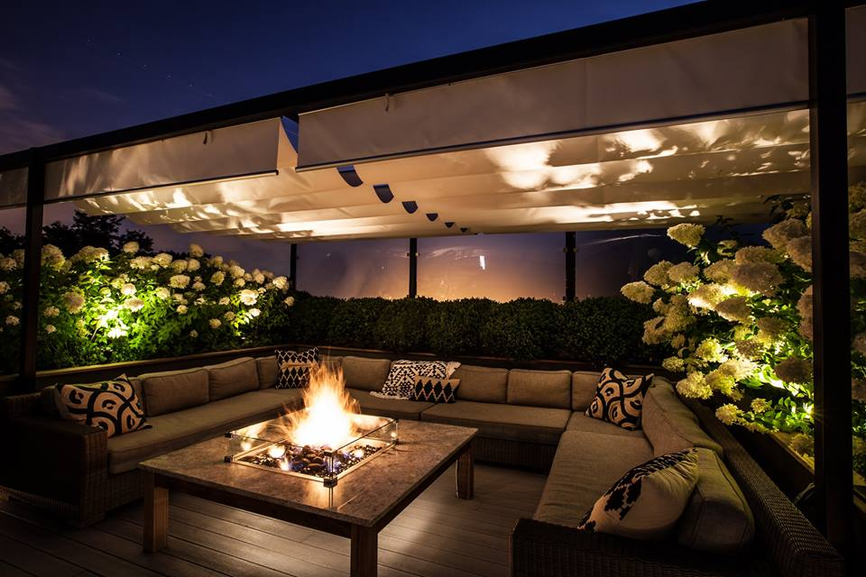 2017 Luxury Backyard Design Trends & 2016 Backyard of the ... on Luxury Backyard Design id=56638