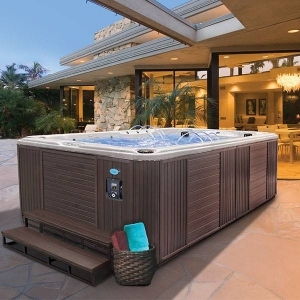 hot tubs swim spas backyard mamma. Black Bedroom Furniture Sets. Home Design Ideas