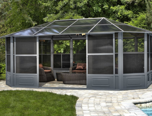 Enjoy More of the Outdoors with a Sunroom