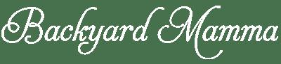 Backyard Mamma Logo