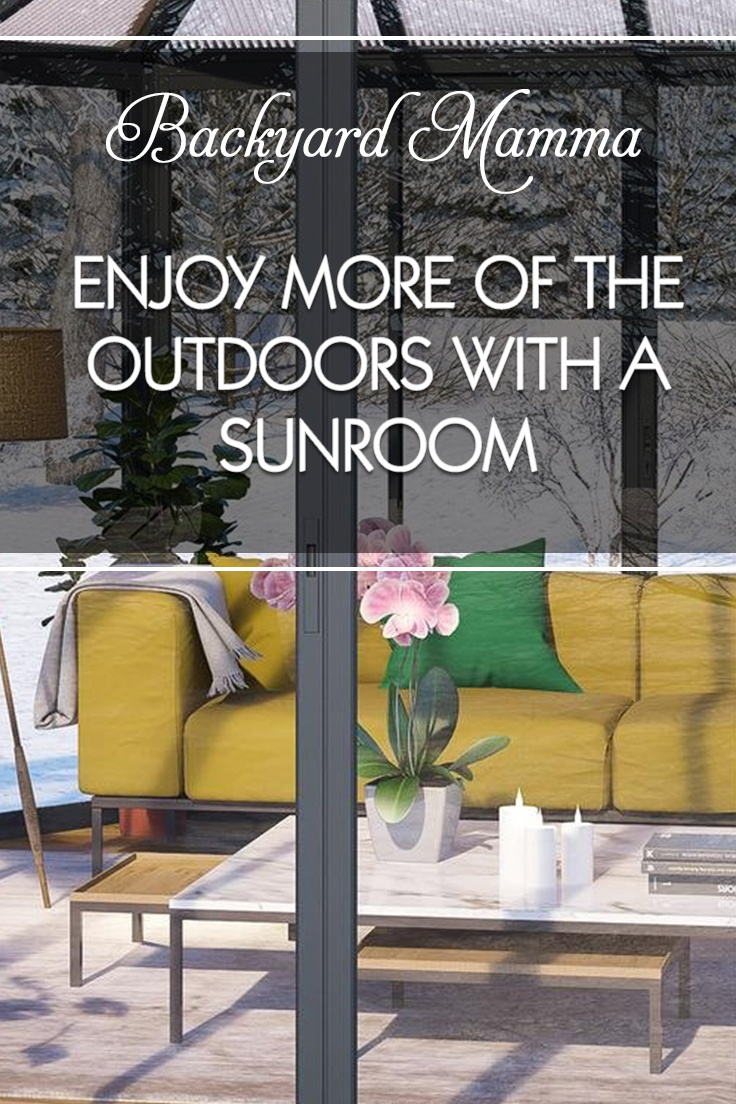 best outdoor sunroom